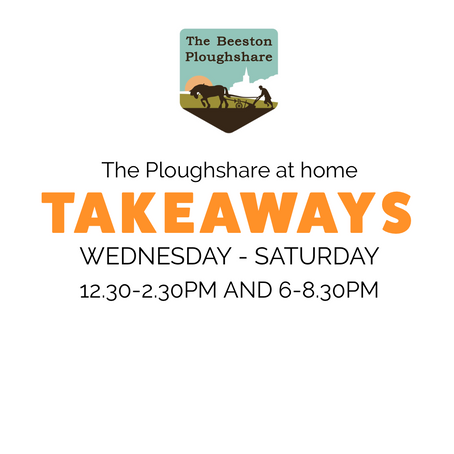 The Ploughshare at Home