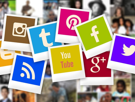 SOCIAL MEDIA DEVELOPMENTS TO WATCH OUT FOR
