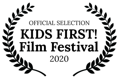 OFFICIAL SELECTION - KIDS FIRST Film Fes