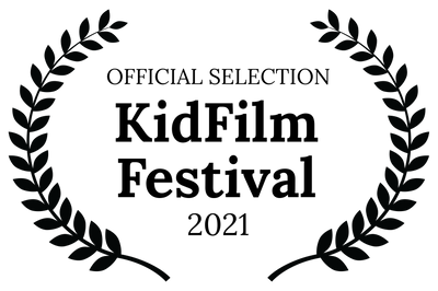 OFFICIAL SELECTION - KidFilm Festival -