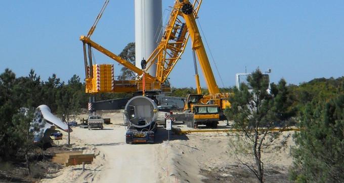 Tensar-wind-farm