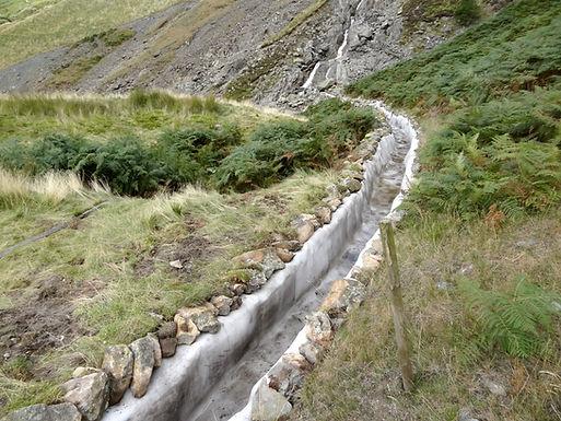 CC Glenridding Mine