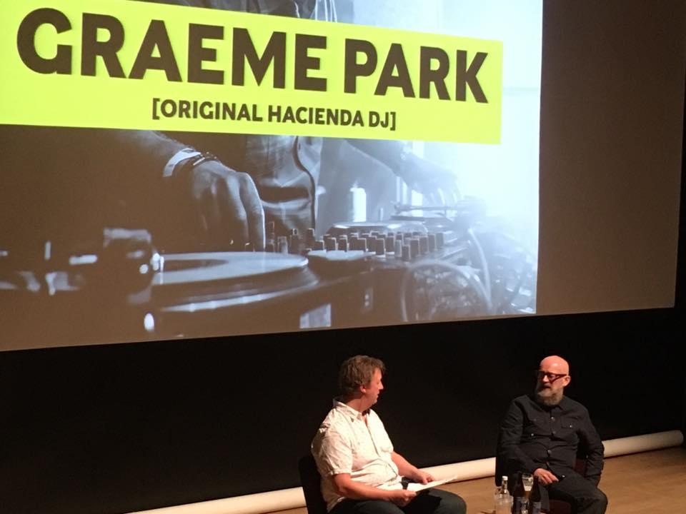 Graeme Park