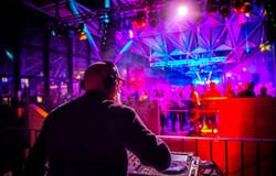 DJ Graeme Park