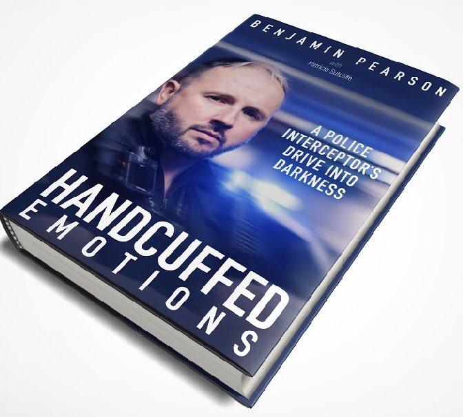 Ben Pearson - book cover