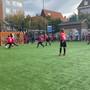 Voetbalwinst