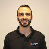 Chris Orow PT DPT