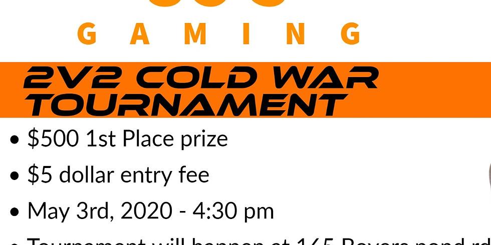 2v2 Cold War Tournament
