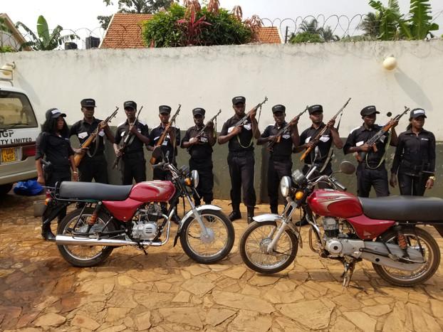 MGP Security