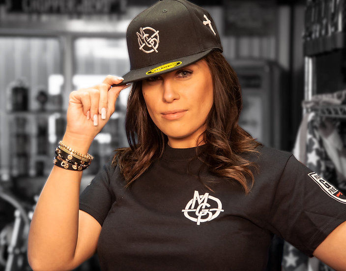MGP FITTED HAT