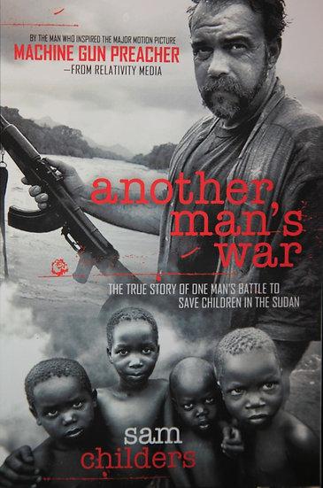 Another Man's War