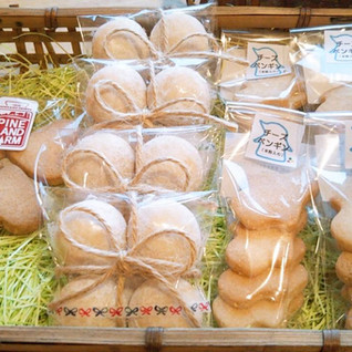 クッキー(各種)