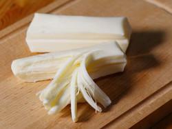 さけるモッツァレラ ストリングチーズ