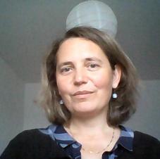 Laetitia Veyron