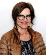 jacqueline Zerbini