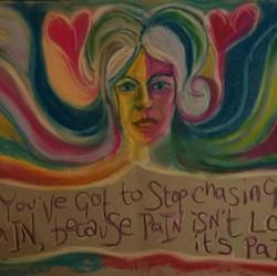 Pain isn't Love