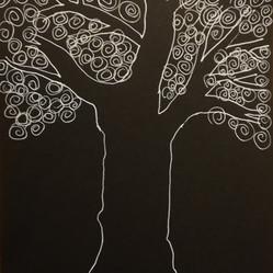 Spirally Tree