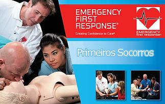Curso Emergency First Response