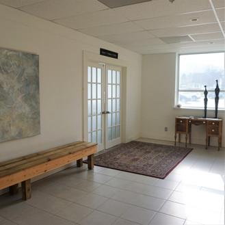 Zen House Lobby.