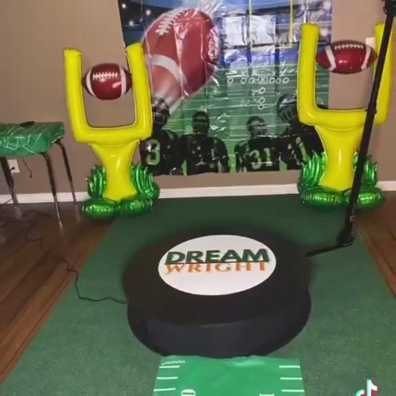 DreamWright360 Demo