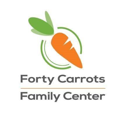 Forty Carrots Family Center