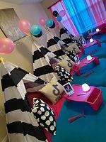 TikTok Party1