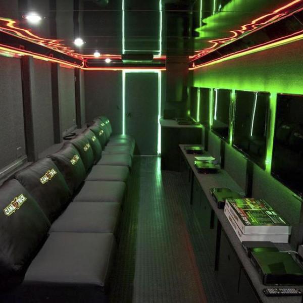 GameTruck® Theater