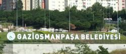 GOP Alibeyköy Gençlik Parkı