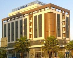 Erbil Ararat Hotel