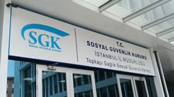 SGK TOPKAPI  SSGM