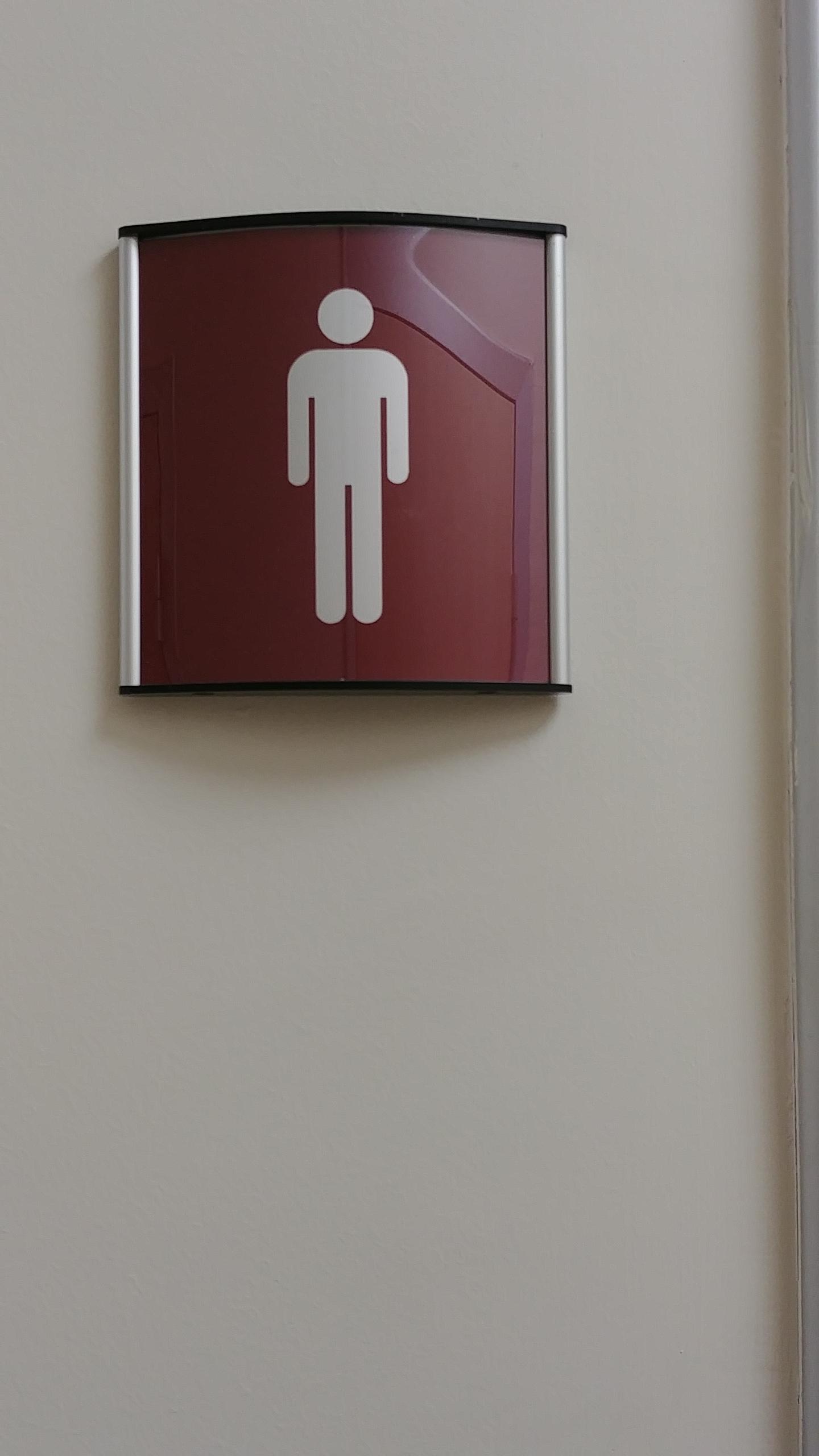 15x15 cm WC