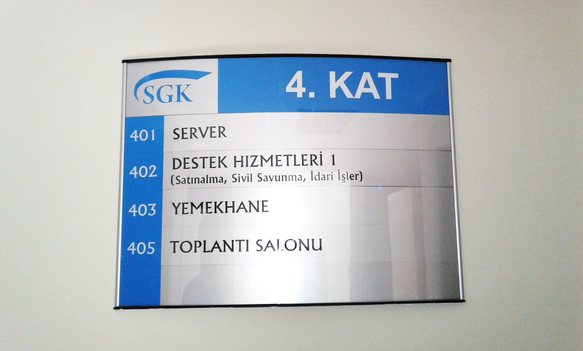SGK - Şişli 3