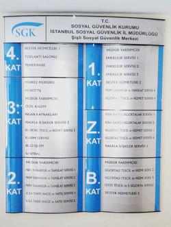 SGK - Şişli 1