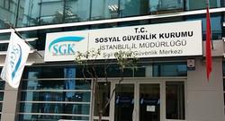 Şişli SGM