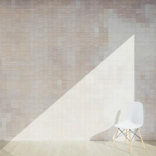 Pixel Patterned - Maple