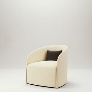 Peg Lounge Chair