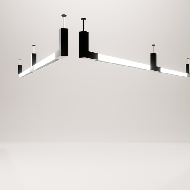 Arlight Roof Lamp