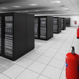 Data Center 12