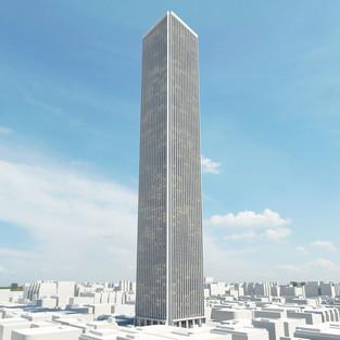 Skyscraper 36