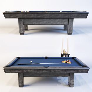 Billiards 02