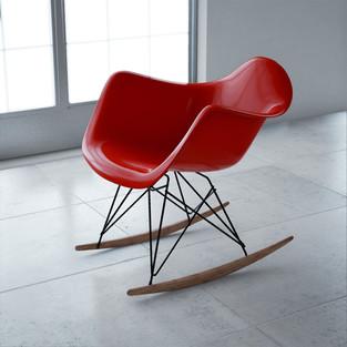 Eames RAR Chair
