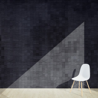 Pixel Patterned - Wenge