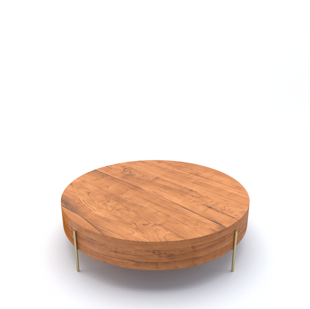 CB2 Proctor Coffee Table
