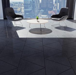 Brazilian Tile - Triangle