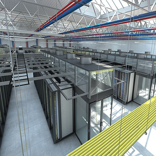 Server Warehouse 07