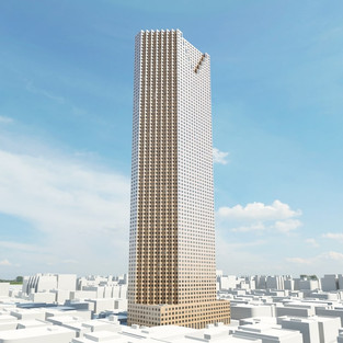 Skyscraper 30