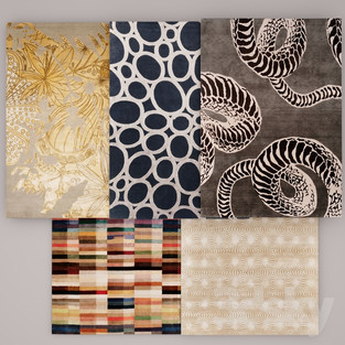 Carpet Set 13