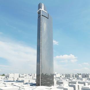 Skyscraper 33
