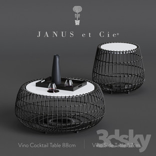 Vino Cocktail Table