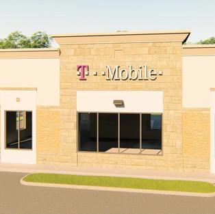 T-Mobile & Subway
